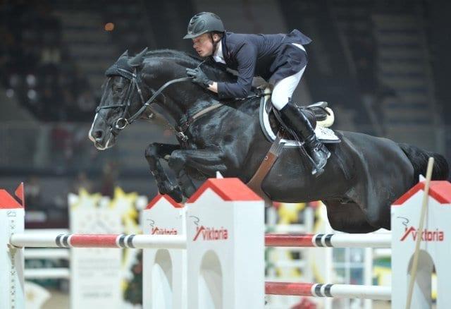 Greve Willem (NED) mit Ukato