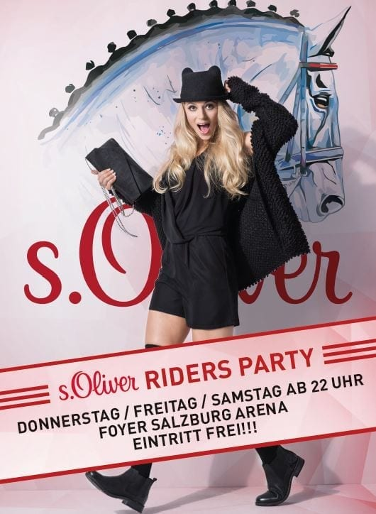 RidersParty