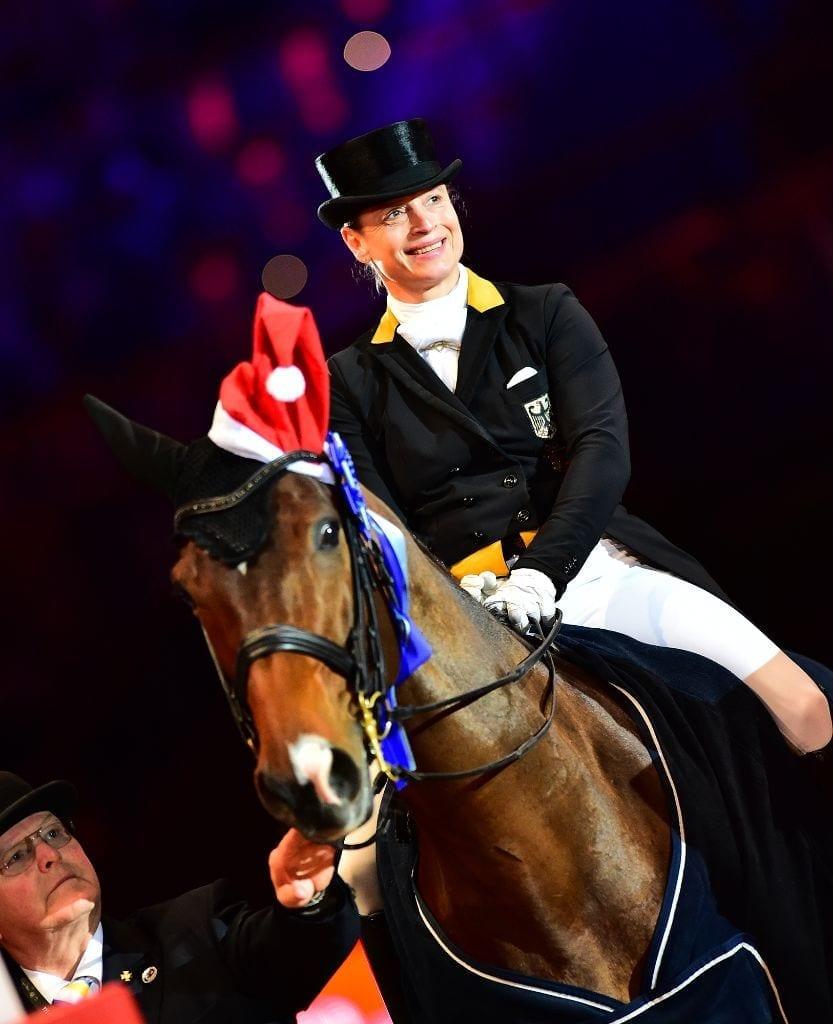 4.-6.12.2015, Salzburg, Mevisto Amadeus Horse Indoors. Foto: im|press|ions – Daniel Kaiser