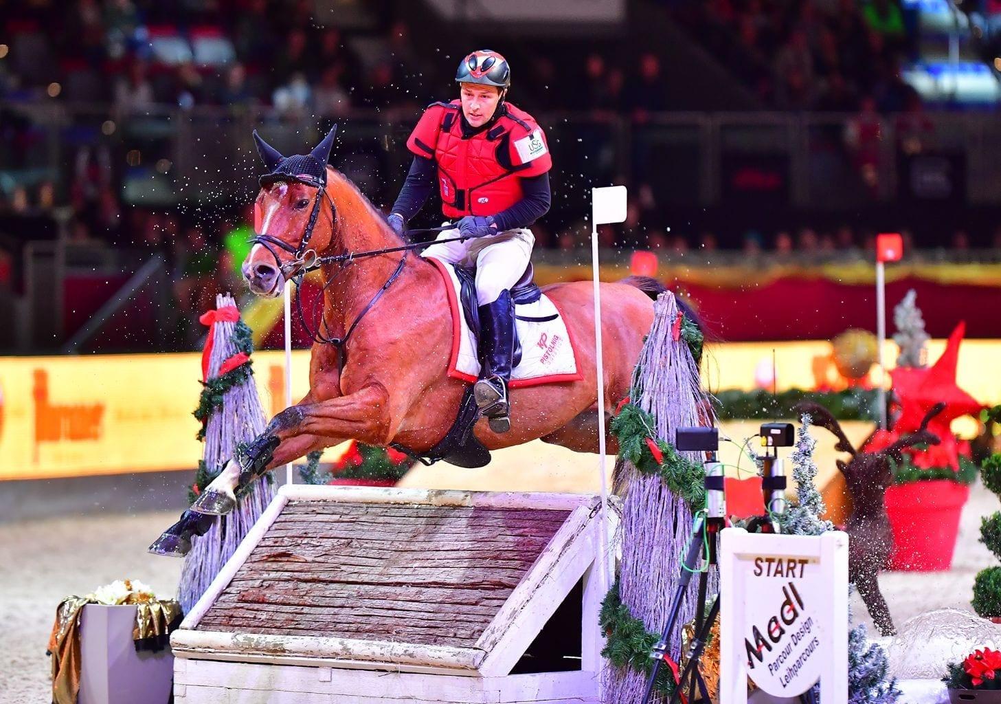 Impressionen von der Amadeus Horse Indoors. © im|press|ions – Daniel Kaiser