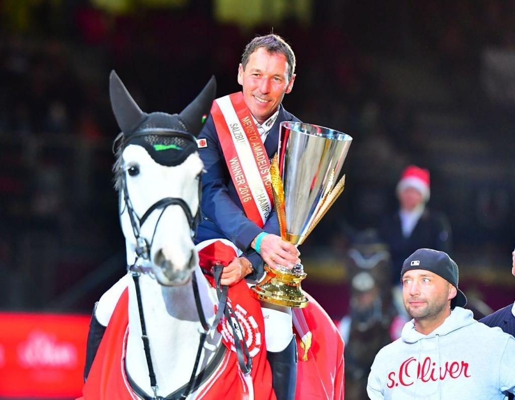 Martin Stampler (Country Manager Italien und Österreich Freier Group) gratulierte seinem Sieger persönlich. © im|press|ions – Daniel Kaiser