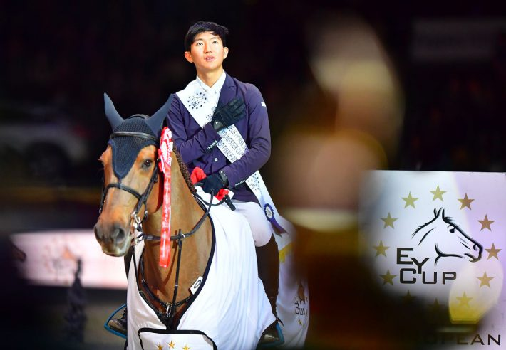 Impressionen von der Mevisto Amadeus Horse Indoors. © im press ions – Daniel Kaiser