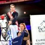 Sascha Braun durfte sich 2015 über den EY Cup Gesamtsieg freuen. © im press ions - Daniel Kaiser