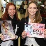 Die Amadeus Horse Indoors wird am Sonntag live im ORF zu sehen sein. © SalzburgCityguide