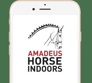Amadeus Horse Indoors App