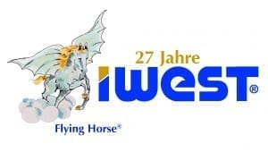Logo iWEST