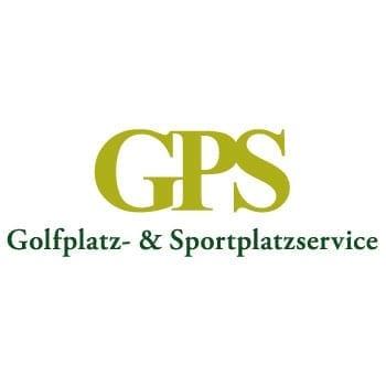 Logo Golf-Platz-Service