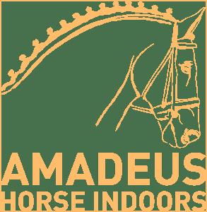 AHI Logo gold