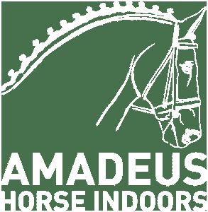 AHI Logo weiß