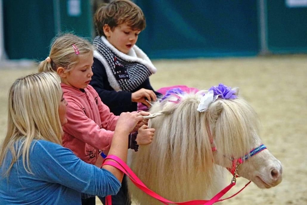 Familienfreundlich! Shopping, Kinderspaß und Action. © salzburg-cityguide.at