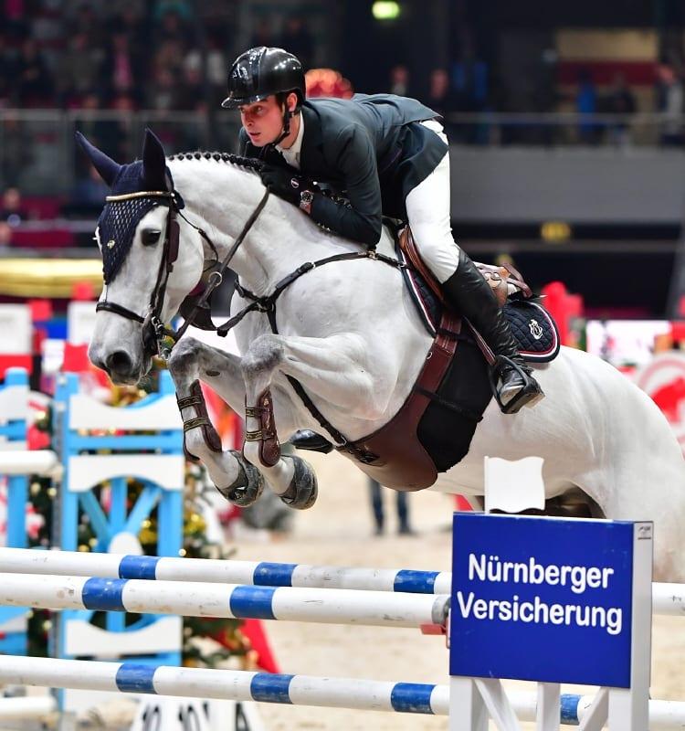 Marcel Marschall und Fenia van Klapscheut. © Daniel Kaiser