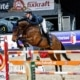 Bestes rot-weiß-rotes Duo im SPS Large Tour Finale: Felix Katzlberger (S) und Harvy B. © EQWO.net