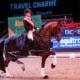 Siegerehrung im equitron-pro Grand Prix Special. © EQWO.net